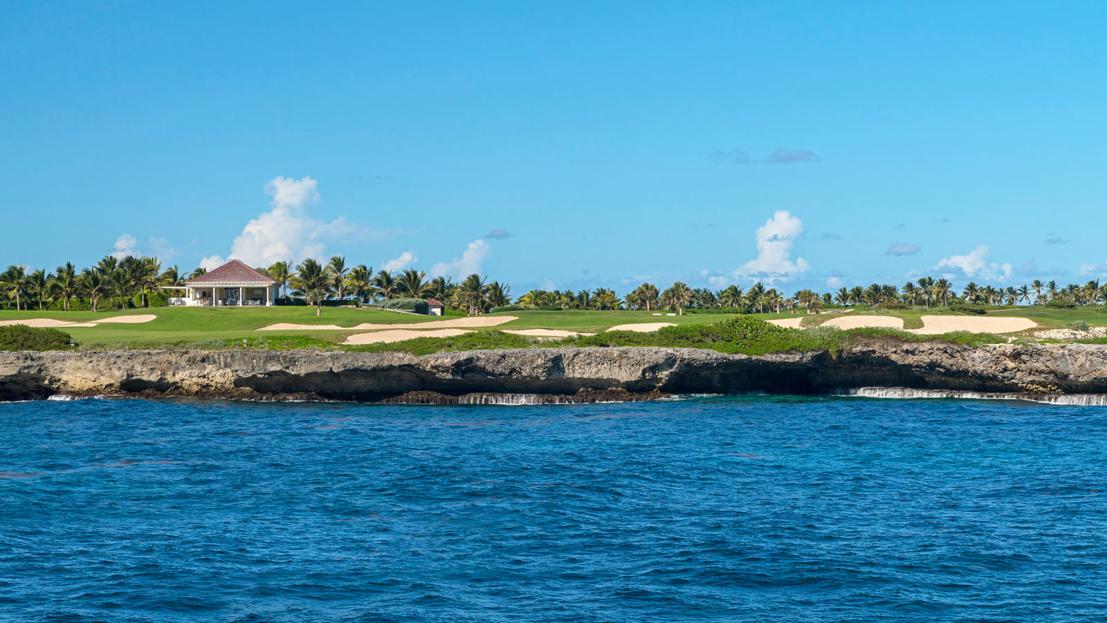 The Westin Punta Cana - Golf Course