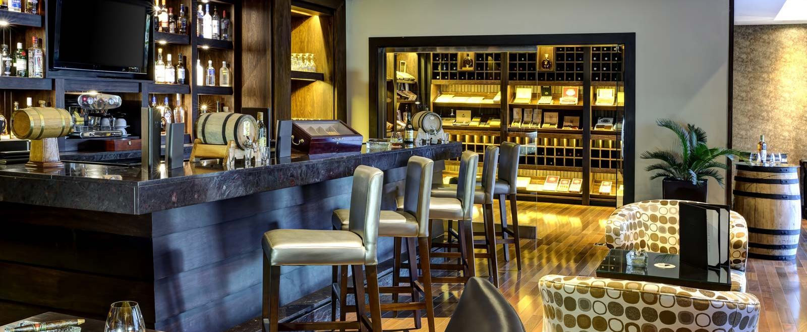 Westin Puntacana Resort & Club - Cigar Bar