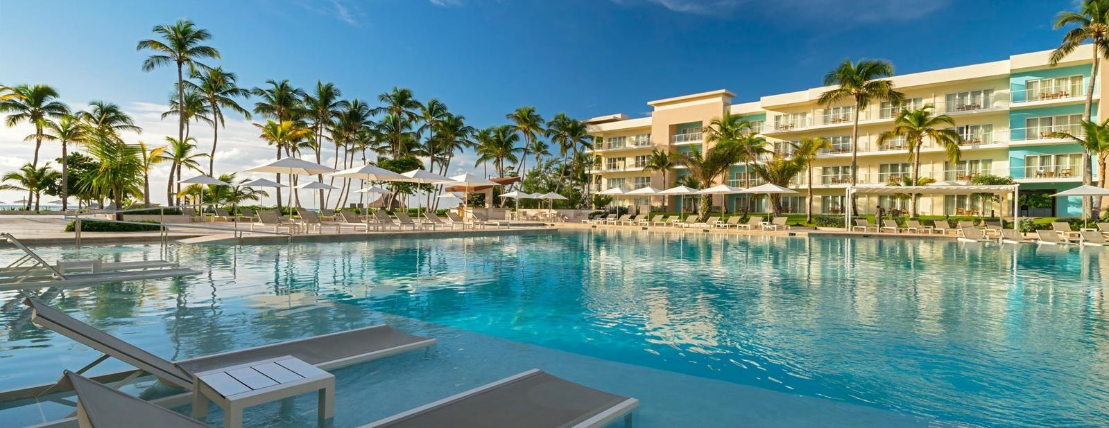 Westin Puntacana Resort & Club - Pool
