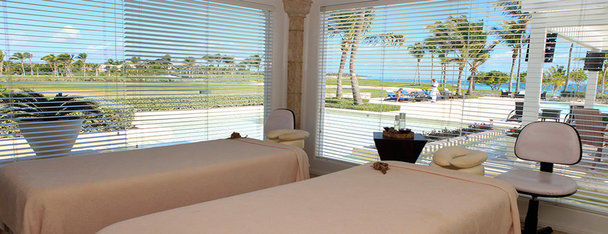 The Westin Puntacana Resort & Club - Six Senses Spa