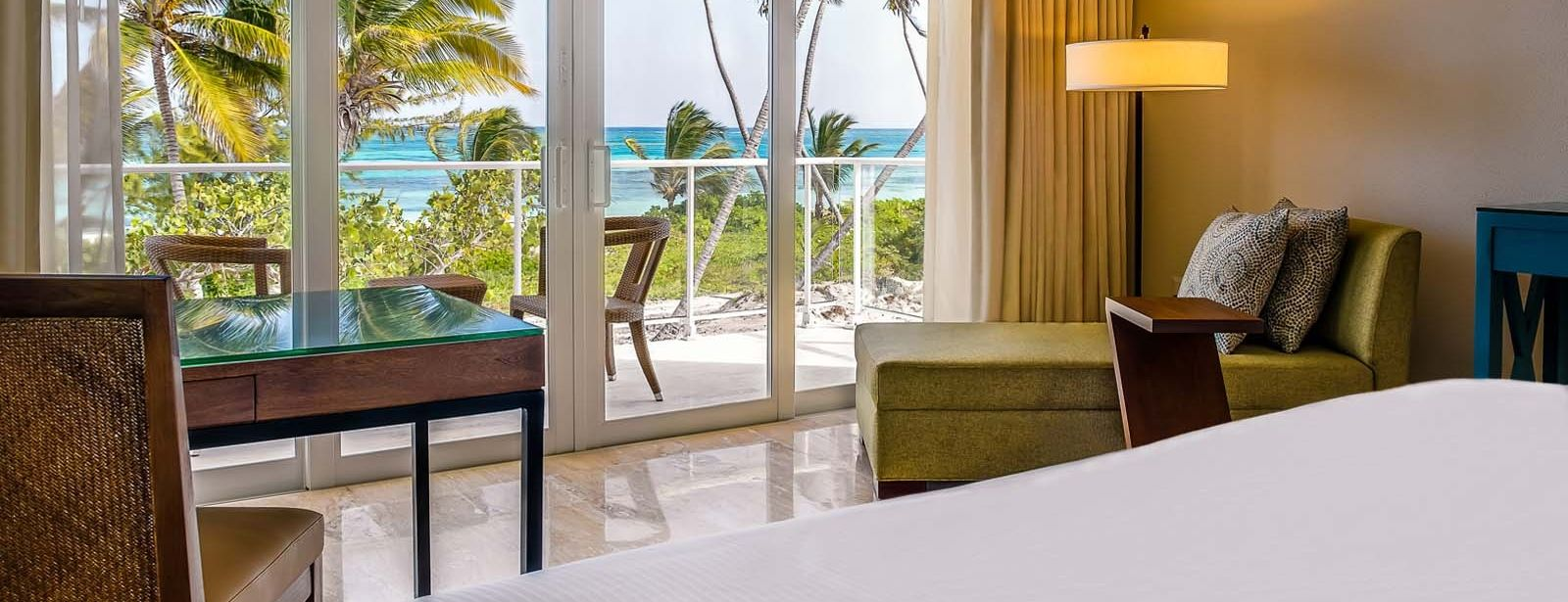 Premium Ocean View  - Westin Puntacana Resort & Club