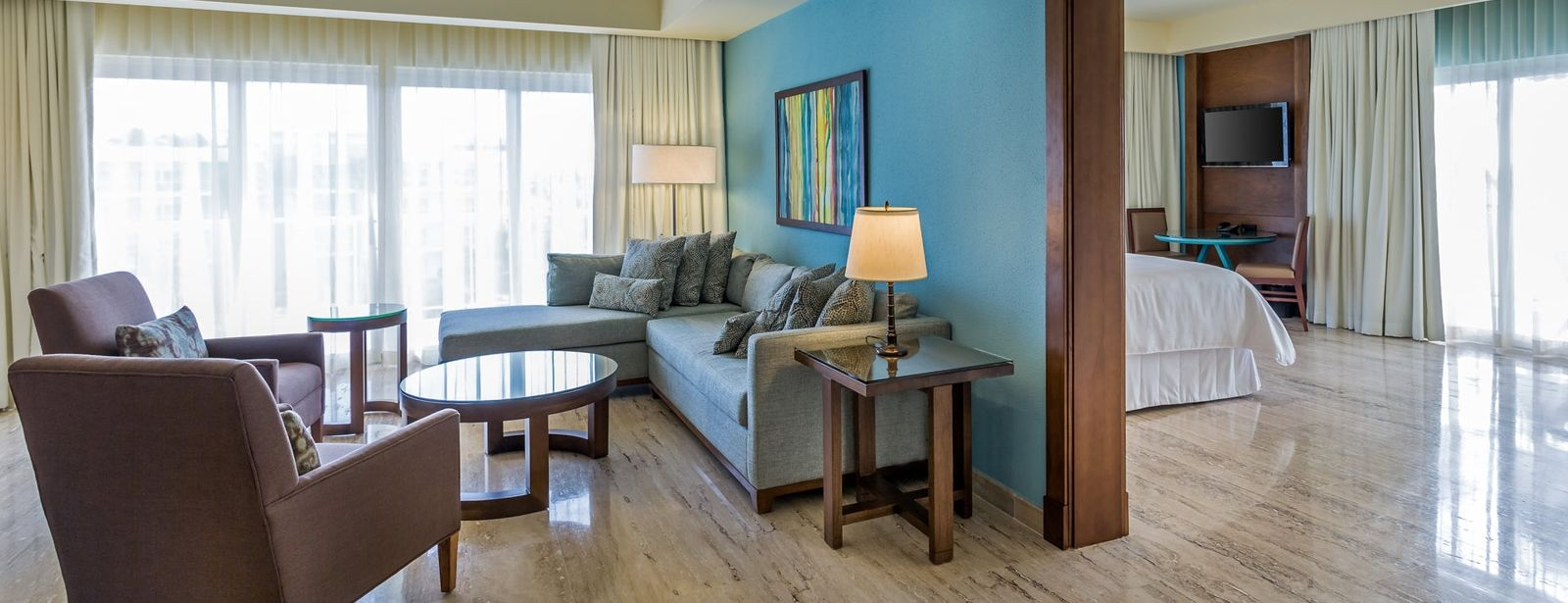 Punta Cana Suite - Westin Puntacana Resort & Club